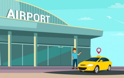 6 Reasons Why You Should Have An Automated Airport Taxi Dispatch System